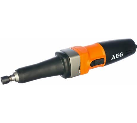 Фото прямой прямошлифовальной машины AEG GSL 600 E 412965