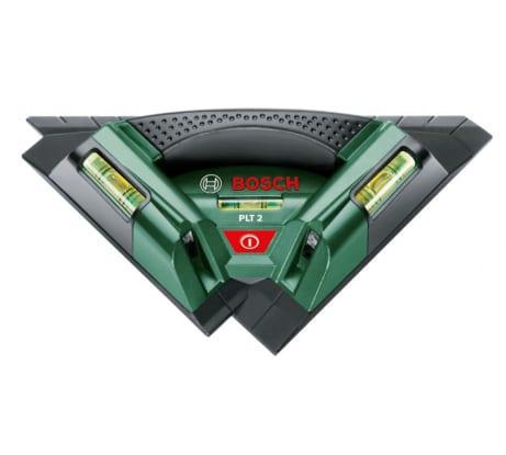 Фото лазера для укладки плитки Bosch PLT 2 603664020