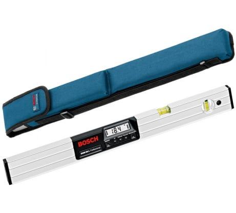 Фото цифрового уклономера Bosch DNM 60 L Professional 0.601.014.000