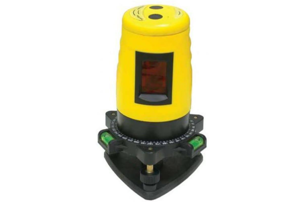 Лазерный самовыравнивающийся уровень Энкор УЛ-С 1/4 13485 - цена, отзывы, характеристики, фото - купить в Москве и РФ