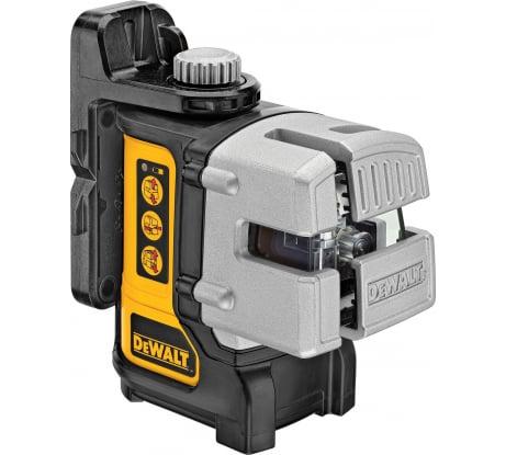 Лазерный уровень DeWALT DW 089 K - цена, отзывы, характеристики, фото - купить в Москве и РФ