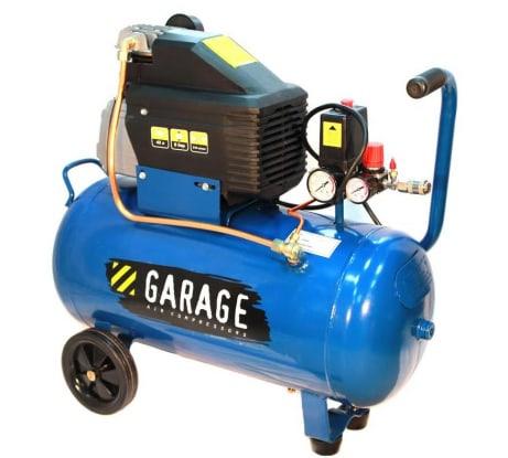 Фото поршневого компрессора Garage PK 40.F210/1.5 7006530