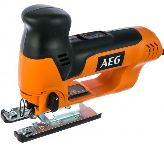 Лобзик AEG ST 700 E 4935412978 в Воронеже - купить, цены, отзывы, характеристики, фото, инструкция