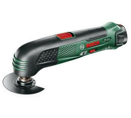 Фото стамески универсальной Bosch PMF 10,8 LI 603101920