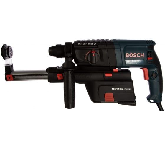 Перфоратор Bosch GBH 2-23 REA Professional 0.611.250.500 в Перми - купить, цены, отзывы, характеристики, фото, инструкция