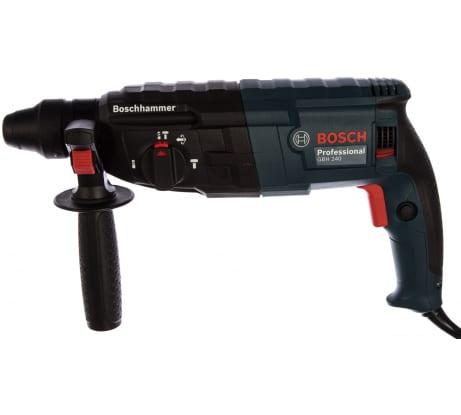 Фото перфоратора Bosch GBH 2-24 DRE Professional 0611272100