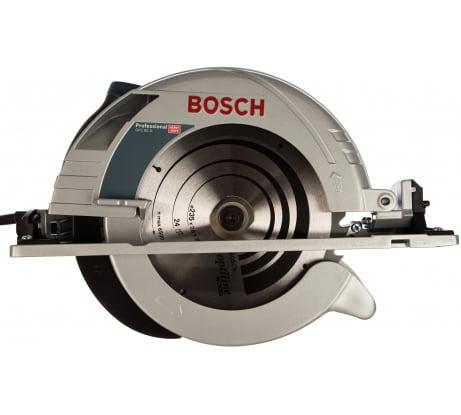 Фото ручной циркулярной пилы Bosch GKS 85 G 060157A900