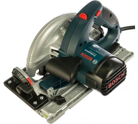 Фото дисковой пилы Bosch GKS 65 GCE 601668900