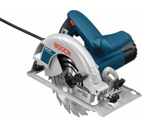Фото дисковой пилы Bosch GKS 190 601623000