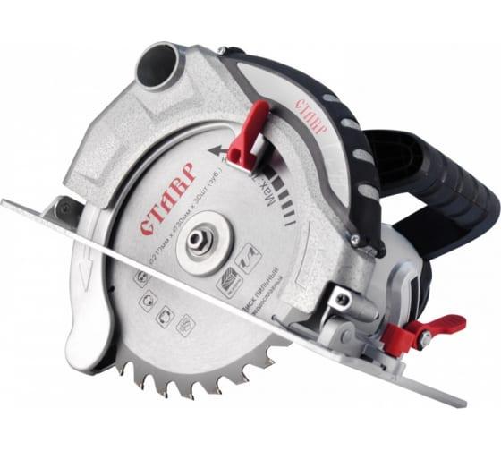 Купить дисковую пилу ставр пдэ-210/1800 в Саратове - цены, отзывы, характеристики, доставка, гарантия, инструкция
