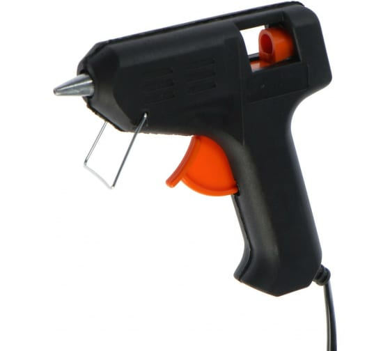 Клеевой пистолет LOM 20 Вт, 220 В, 7 мм 1818333 в Архангельске купить по низкой цене: отзывы, характеристики, фото, инструкция