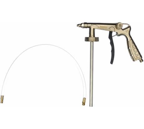 Фото пистолета для нанесения кузовных покрытий HUBERTH 20619