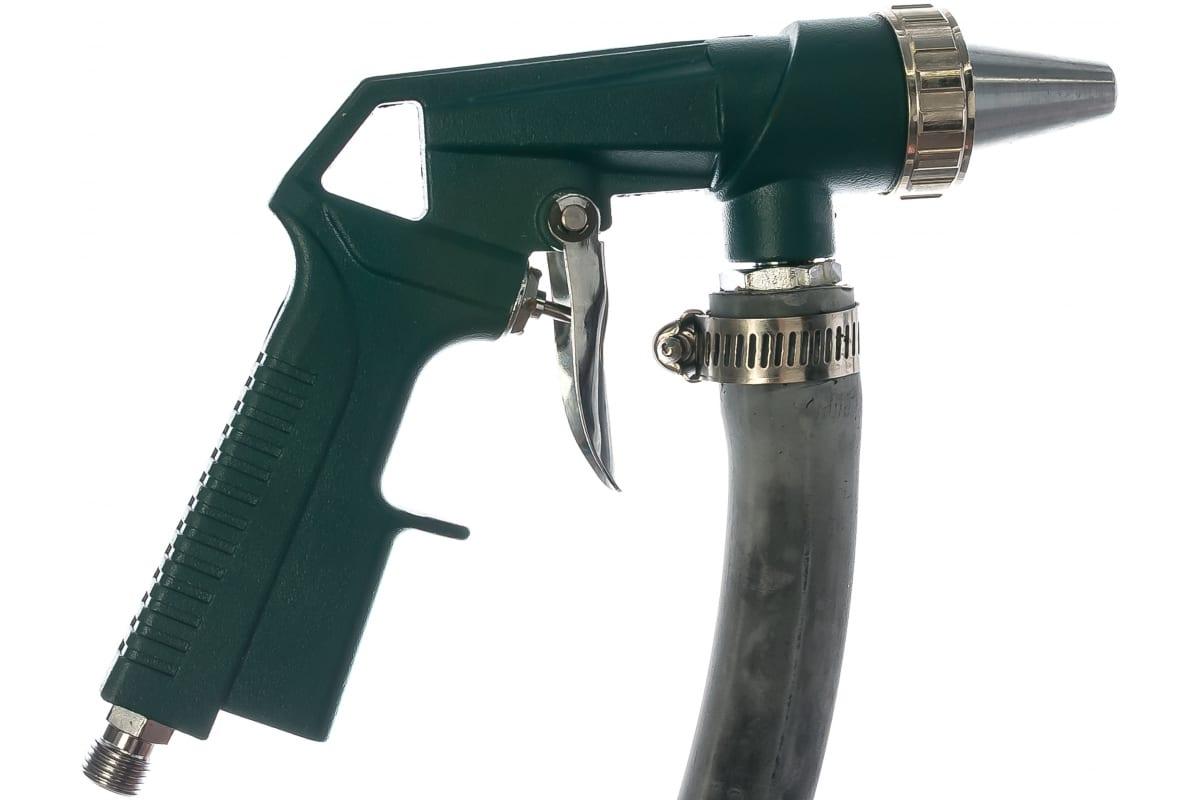 Фото пескоструйного пистолета KRAFTOOL EXPERT QUALITAT 06581