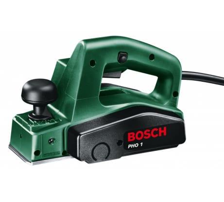 Фото электрорубанка Bosch PHO 1 603272208