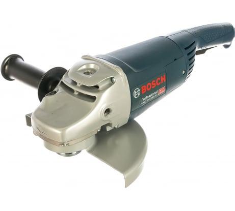 Фото болгарки (ушм) Bosch GWS 24-230 JH 601884203