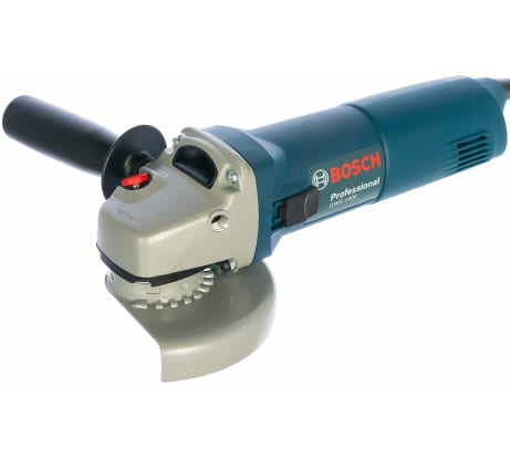 Фото болгарки (ушм) Bosch +GWS 1400 06018248R0