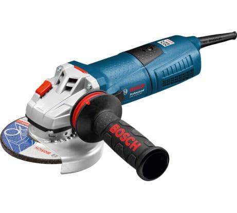 Фото ушм (болгарки) Bosch GWS 13-125 CIE 06017940R2