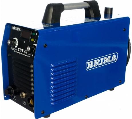 Фото установки плазменной резки Brima CUT-40