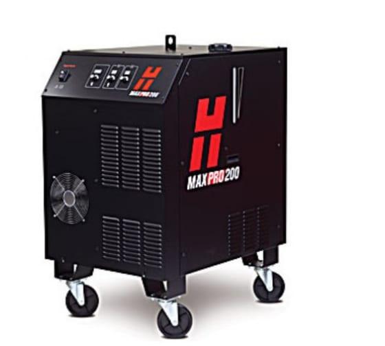 Плазменный источник Hypertherm MaxPro200 400В 78614 1