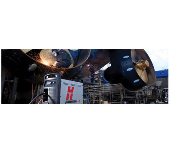 Плазменный источник Hypertherm Powermax125 400В 59486 3