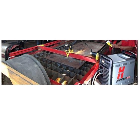 Плазменный источник Hypertherm Powermax125 400В 59486 4