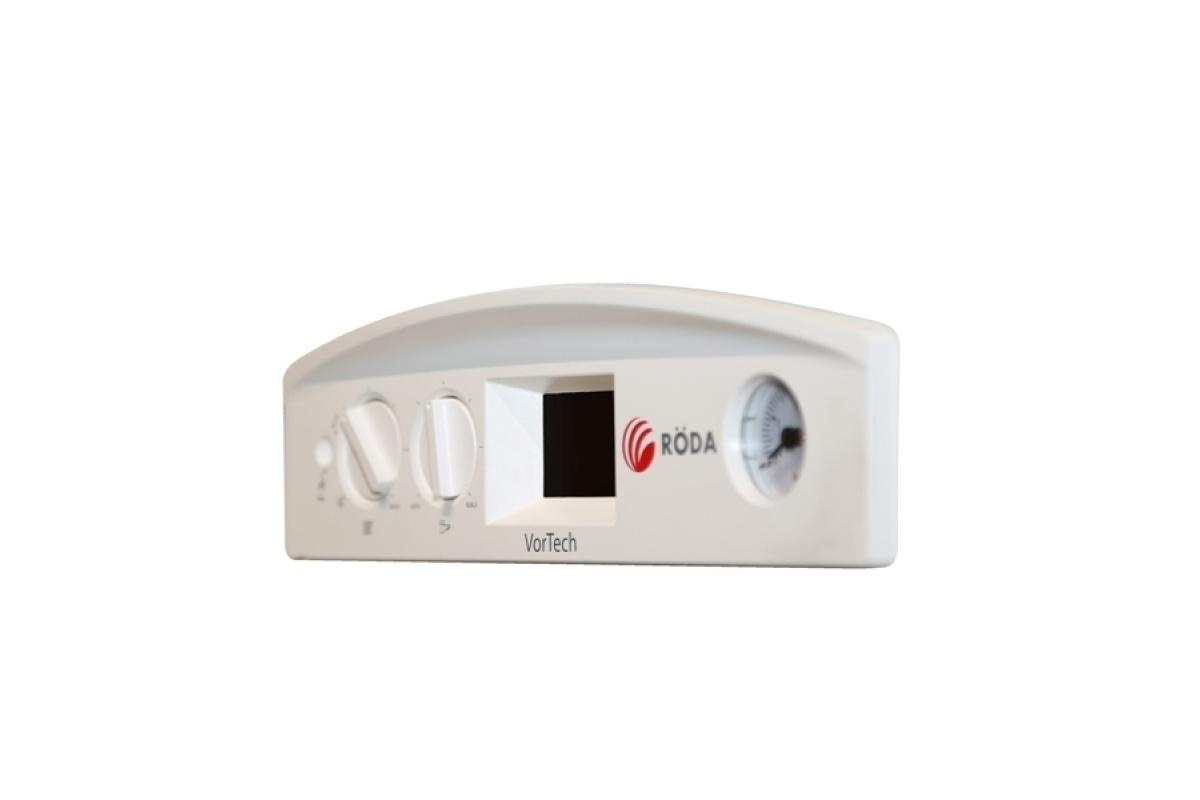Настенный газовый котел RODA VORTECH DUO CS28 УТ000006476  6