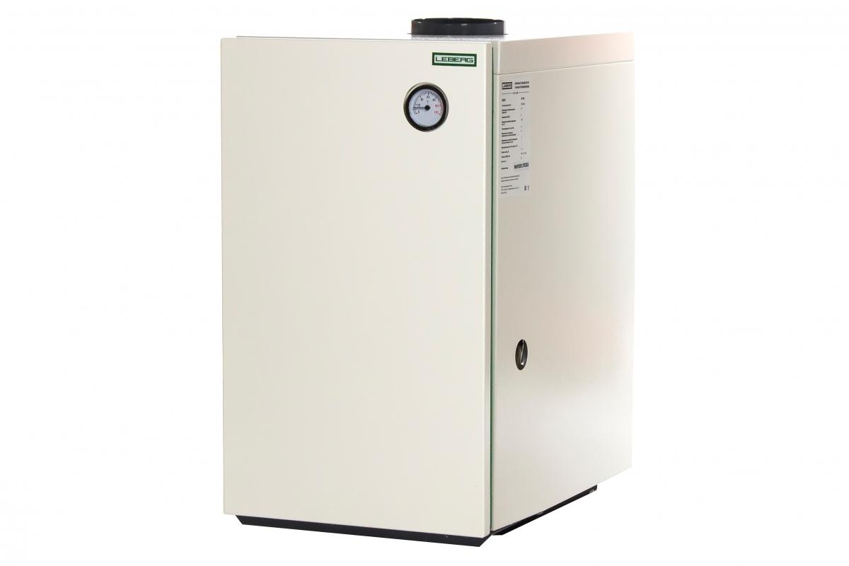 Напольный газовый котел LEBERG ECO Line FBS 35G 15349  3