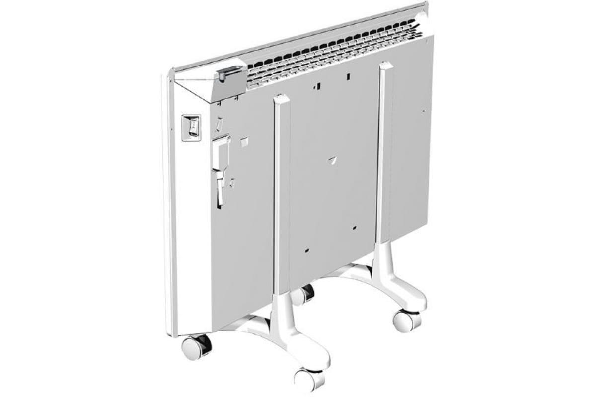 Конвектор электрический Nobo NTE4S 12  2