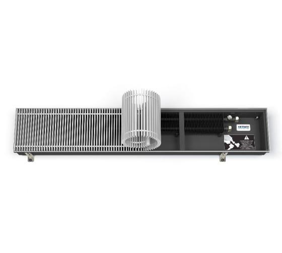 Встраиваемый в пол конвектор Varmann Ntherm N 230.90.1200 RR U EV1 - цена, отзывы, характеристики, 2 видео, фото - купить в Москве и РФ