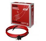 Комплект для обогрева труб IQWATT IQ PIPE CW-4м 039503
