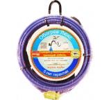 Саморегулирующийся греющий кабель в трубу Обогрев Люкс 8м. 00-00000971