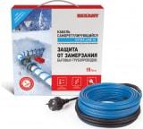 Греющий кабель саморегулирующийся для обогрева труб REXANT 15MSR-PB 4м 60Вт 51-0617