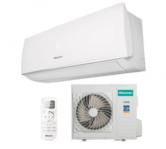 Сплит-система Hisense SMART DC Inverter AS-09UR4SYDDB15 01-207-301-0-501-017 1
