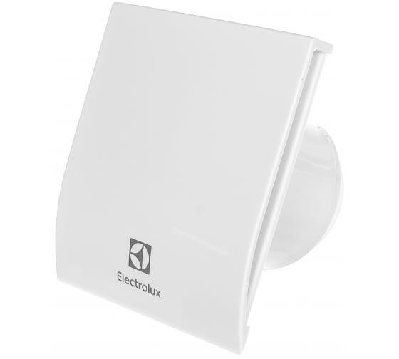Бытовой вытяжной вентилятор Electrolux EAFM - 100 - цена, отзывы, фото, технические характеристики, инструкция.