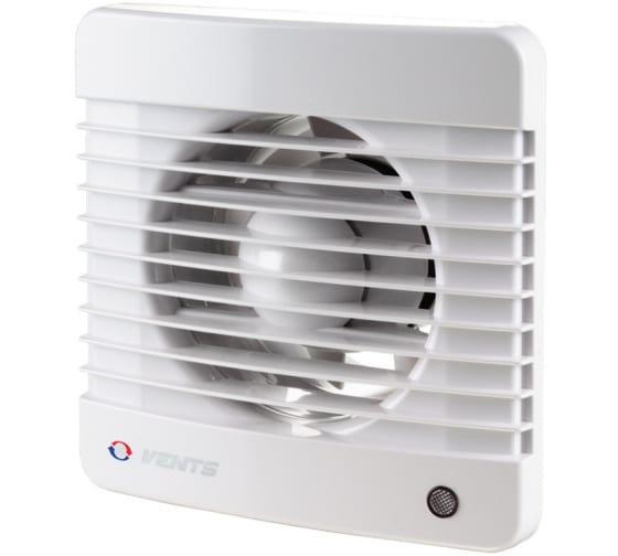 Вентилятор VENTS 125 МТ 10203012 в Екатеринбурге - купить, цены, отзывы, характеристики, фото, инструкция