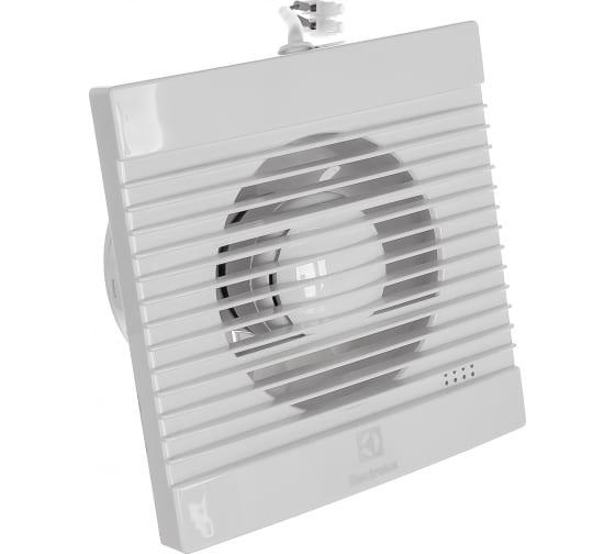 Вытяжной вентилятор Electrolux Basic EAFB-120 НС-1126785 в Екатеринбурге - купить, цены, отзывы, характеристики, фото, инструкция
