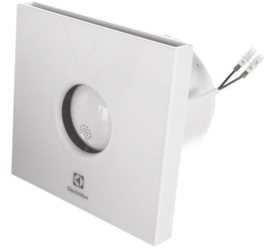 Вытяжной вентилятор Electrolux Rainbow EAFR-120 white НС-1127271 в Санкт-Петербурге купить по низкой цене: отзывы, характеристики, фото, инструкция
