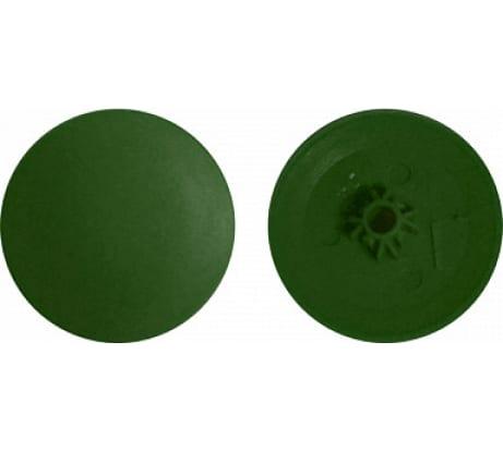 Заглушка под саморез КРЕП-КОМП №2, зеленый PH2/PZ2 1000 шт зпс2 зеленый в Екатеринбурге - купить, цены, отзывы, характеристики, фото, инструкция