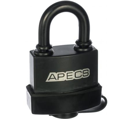 Фото висячего замка APECS PDR-50-45 00016256