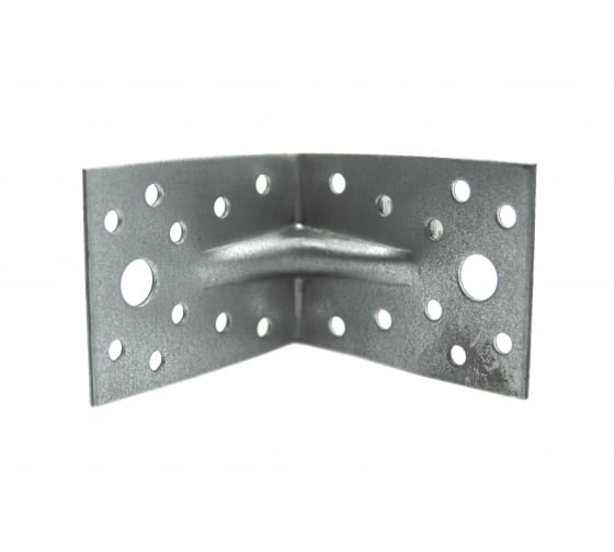 Купить крепежный усиленный уголок акслен kuu 70х70х55х2 мм 00-00000190 в Астрахани - цены, отзывы, характеристики, доставка, гарантия, инструкция