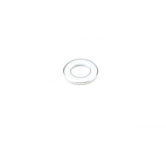 Плоская шайба Стройметиз 16 DIN 125А цинк уп. 40 шт. коробка 3060093 в Воронеже - купить, цены, отзывы, характеристики, фото, инструкция