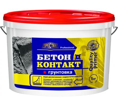 Бетон-контакт Престиж Formula Q8 1.4 кг 8 203995 - цена, отзывы, характеристики, фото - купить в Москве и РФ