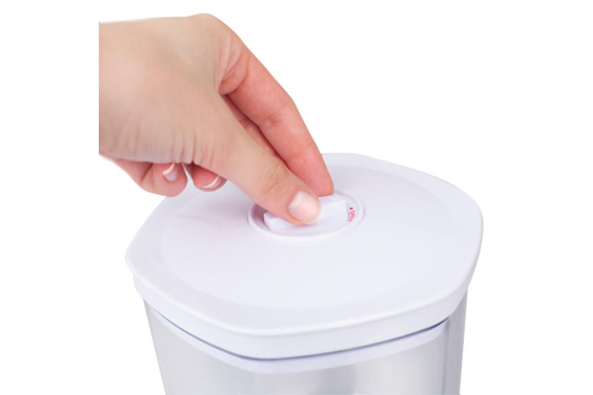 Вакуумный упаковщик всеинструменты caso touchvac вакуумный упаковщик купить