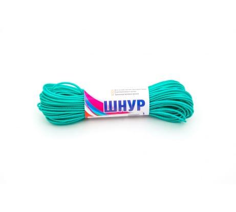 Полиамидный шнур в оболочке из ПВХ Шпагат диаметр 2.2мм, длина 20 м 030252 в Санкт-Петербурге купить по низкой цене: отзывы, характеристики, фото, инструкция