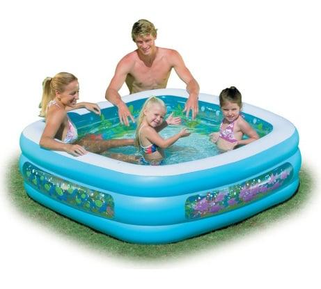 Фото надувного бассейна Intex 57471