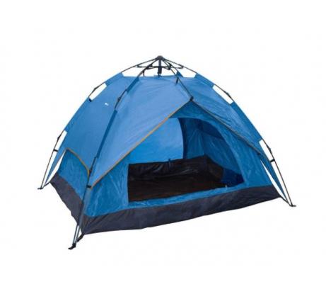 Купить автоматическую палатку ecos keeper 210х150х130см 999206 в Кургане - низкие цены, отзывы, быстрая доставка, гарантия