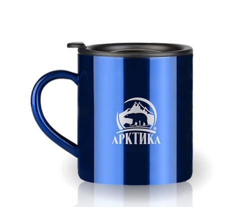 Купить термокружку арктика 0.4 л 802-400 синяя в Тольятти - цены, отзывы, характеристики, доставка, гарантия, инструкция