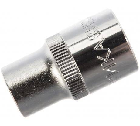 """Головка торцевая TORX (Е14; 40 мм; 1/2"""") с держателем ЭВРИКА ER-91604H в Перми - купить, цены, отзывы, характеристики, фото, инструкция"""