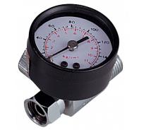 """Регулятор воздуха с манометром для """"Краскопульта"""" ACC-3806R Jonnesway 47568"""