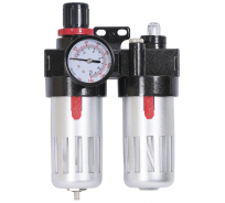 Регулятор давления с фильтром и лубрикатором АвтоDело 42560 10841